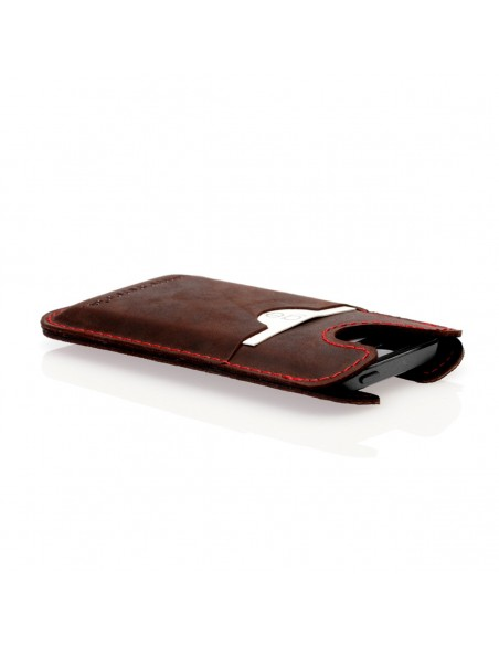g.1iPhone 5 Sleeve Earth