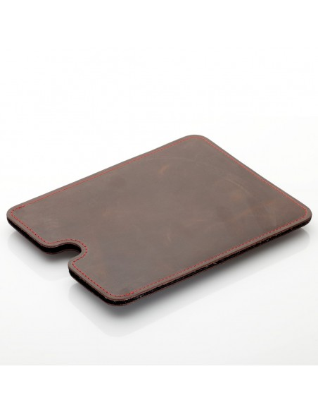 iPad Air Sleeve Leder Earth