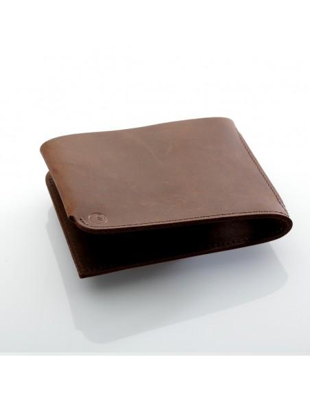 ZIP Sleeve iPad 2/3/4 Leder
