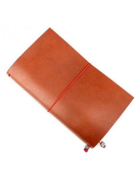germanmade. g.book Organizer Limited Edition dark brown leather