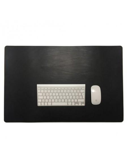 Leather desk pad