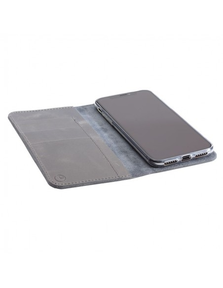 g.case iPhone XI Max case in dark brown, black, grey and camel