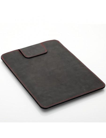 iPad 10.2 leather sleeve night