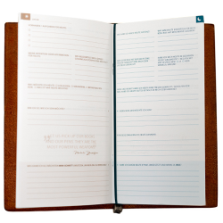 The Daily Journal - set of 3