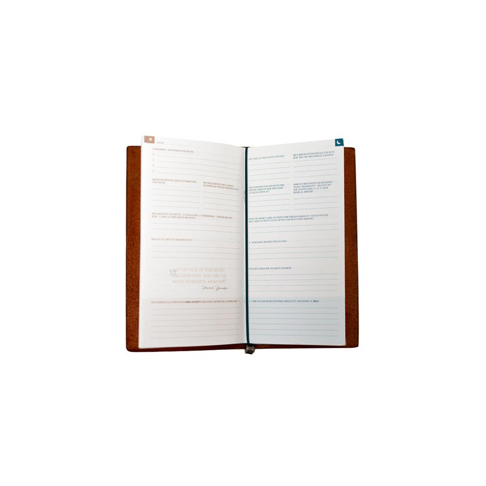 Every Day is A New Beginning Journal Achtsamkeit g.book