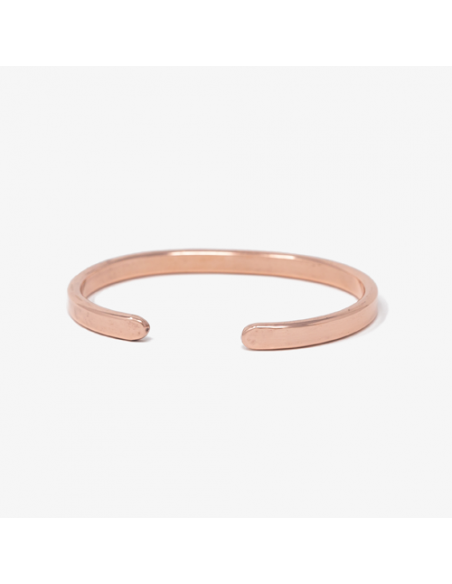 Armreif Kupfer Copper Lois Mathar Medium