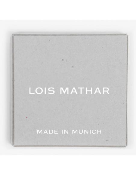 Armreif Edelstahl Lois Mathar
