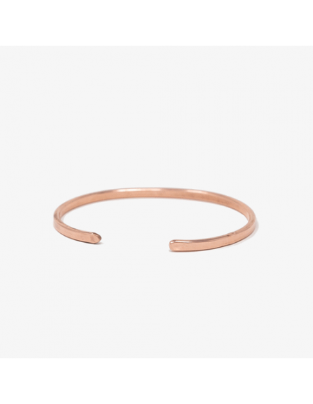 Armreif Kupfer Copper Lois Mathar Small