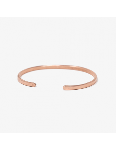 Bracelet copper Lois Mothar