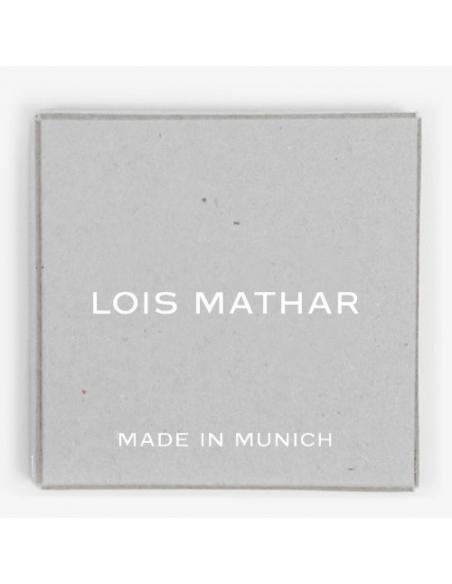 Lois Mathar Armreif Kupfer / Bracelet  Copper Packaging