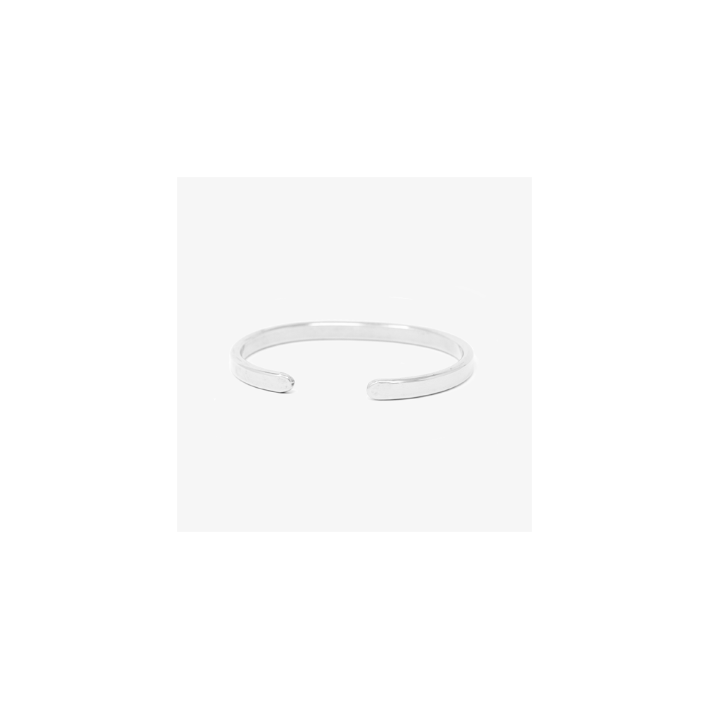 Bracelet Stainless Steel No. 02 /...