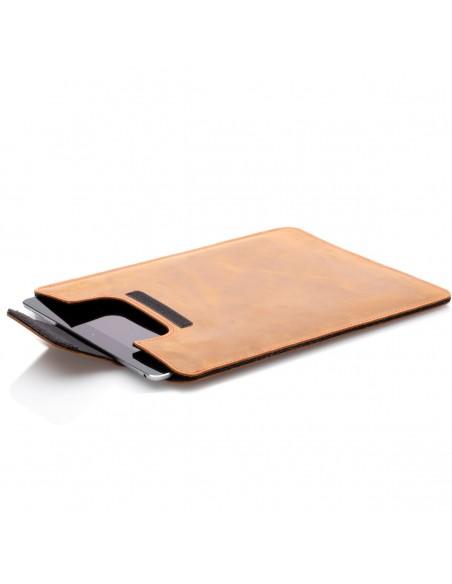 """10.9"""" iPad Air Lederhülle, Tasche Leder, Sleeve vintage"""