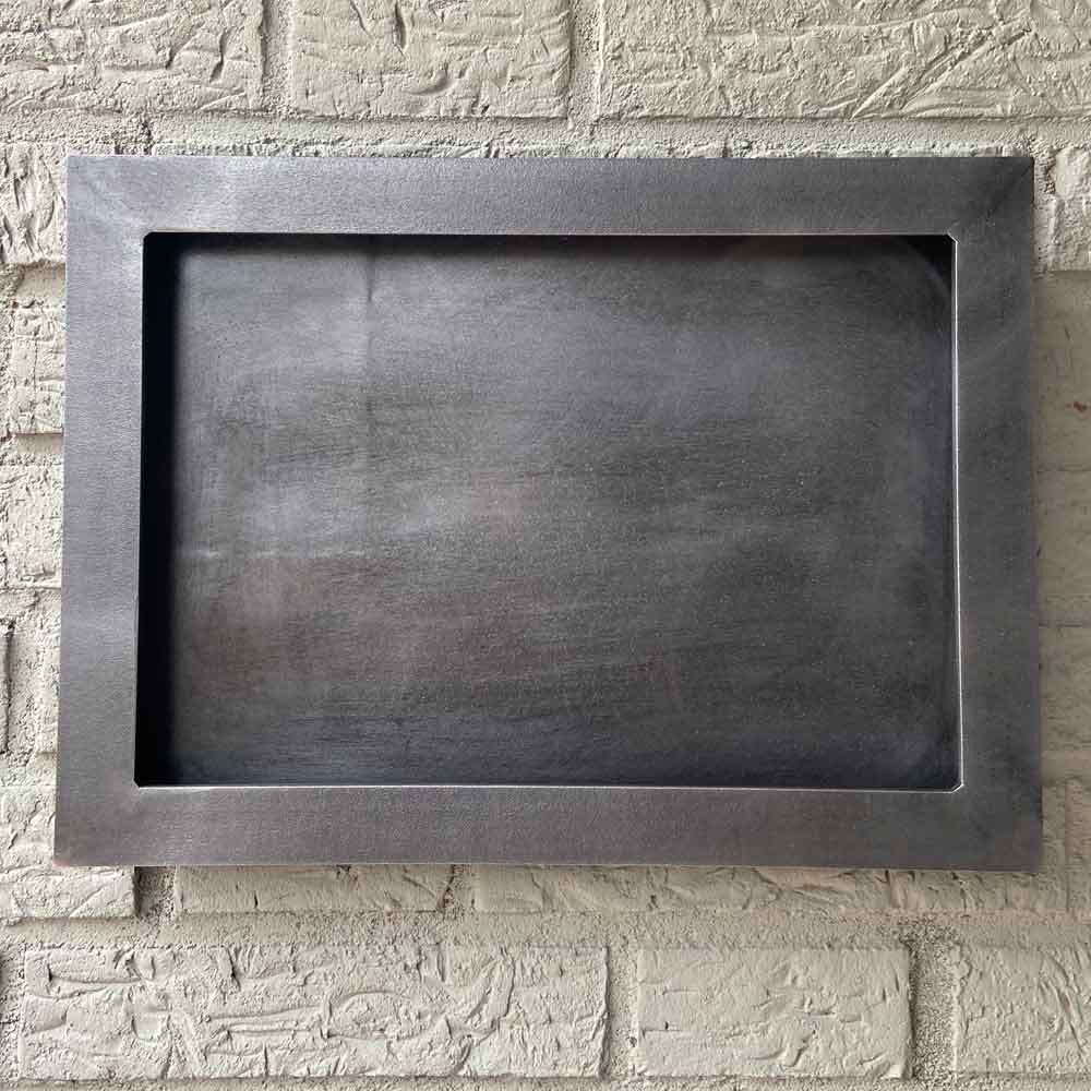 Picture Frame Steel A4