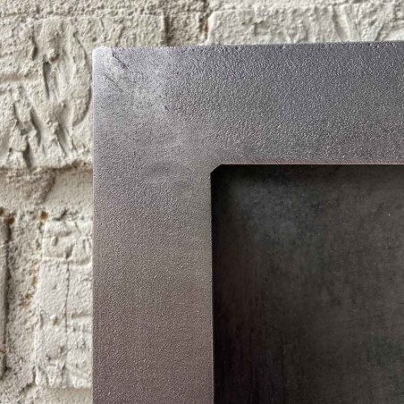 Object Frame Steel A4 Anthrazit