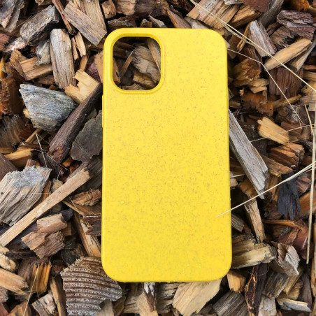 iPhone 12 Bio Case - Sun