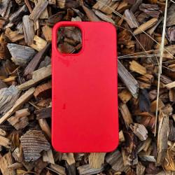 Phone 12 Mini Eco Case- Red