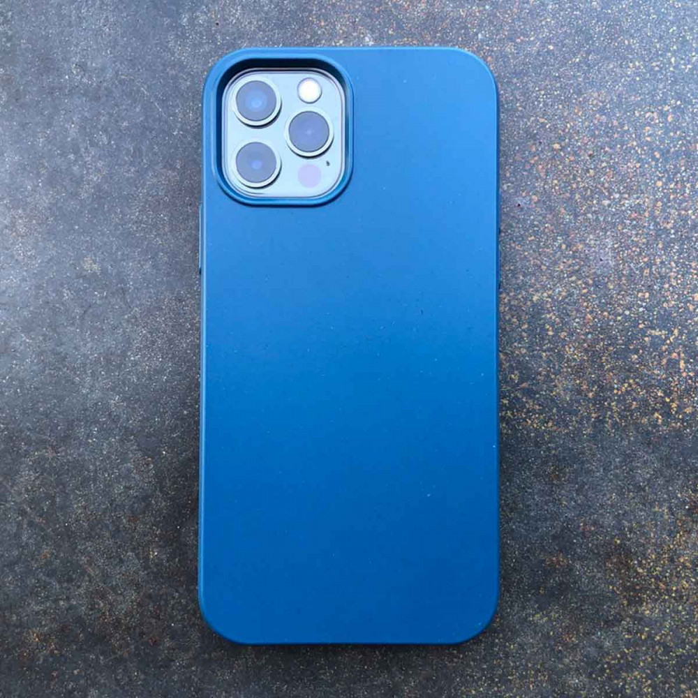 Eco Case iPhone 12 - Ocean