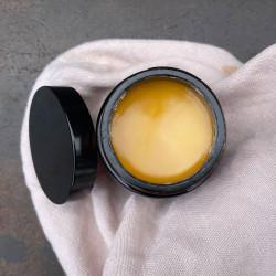 Lederfett - Lederbalsam - Lederpflege - mit Bienenwachs, nachhaltig