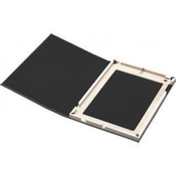 g.1 iPad 2/3/4 Case - leather
