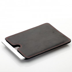 iPad Air Sleeve Leder Night