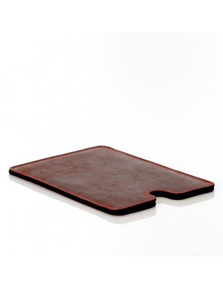 iPad mini Sleeve Leder