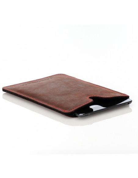 iPad mini Sleeve Leder Earth