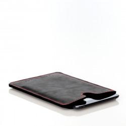 iPad mini Sleeve Leder Night