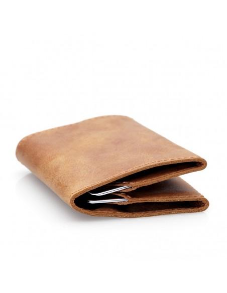 Falt Wallet Vintage