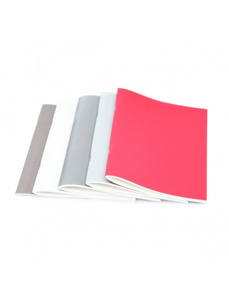 3 set of lined notebook